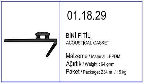 01.18.29 Bini Fitili - 234 Metre