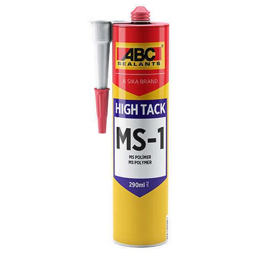 ABC MS-1 High Tack Yapıştırıcı - (12 Adet)