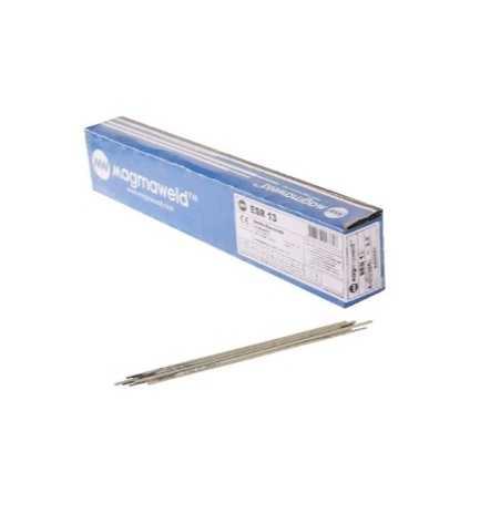 Magmaweld ESR-13 Rutil Kaynak Elektrodu 2.50x350MM (100 Adet)